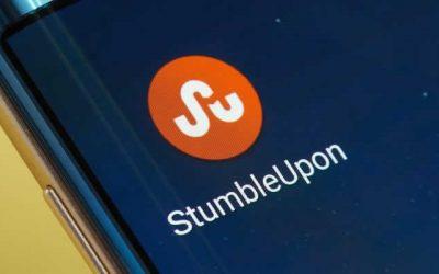 StumbleUpon Shuts Down After 16 Years