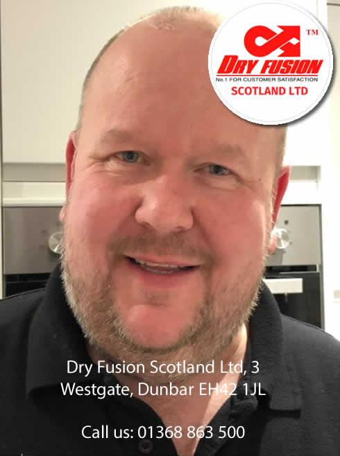 DryFusion Scotland Ltd